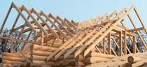 Строительство крыш под ключ. Вологодские строители.