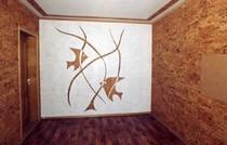 ремонт стен в Вологде