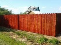 строить забор, ограждение город Вологда