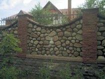 ремонт, строительство заборов, ограждений в Вологде