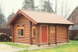 строительство бани в Вологде