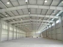 строительные работы склады
