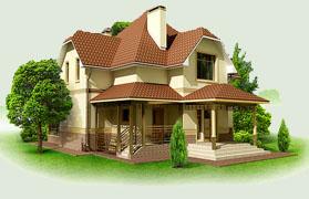 Строительство частных домов, , коттеджей в Вологде. Строительные и отделочные работы в Вологде и пригороде